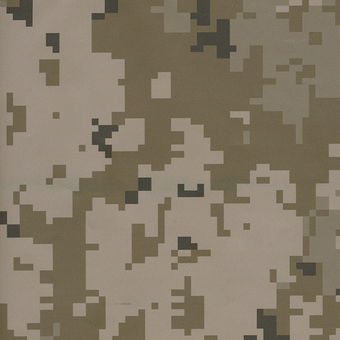 3M™ Digital Military Camo With Controltac™ And Comply™