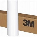 3M™ Scotchcal™ 8522 Changeable Opaque Imaging Media 7 Mil