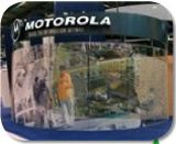 3M™ Scotchcal™ IJ67 Perforated Window Graphic Film 6 Mil