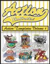 Action Illustrated Action Templates Volume 1