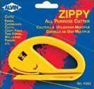 Alvin® Zippy K353 All Purpose Cutter Rolling Scissors