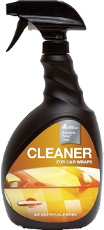 Avery Supreme Wrap Care Cleaner