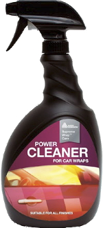 Avery Supreme Wrap Care Power Cleaner