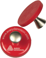 Avery Z1063-S Super Strong Magnets