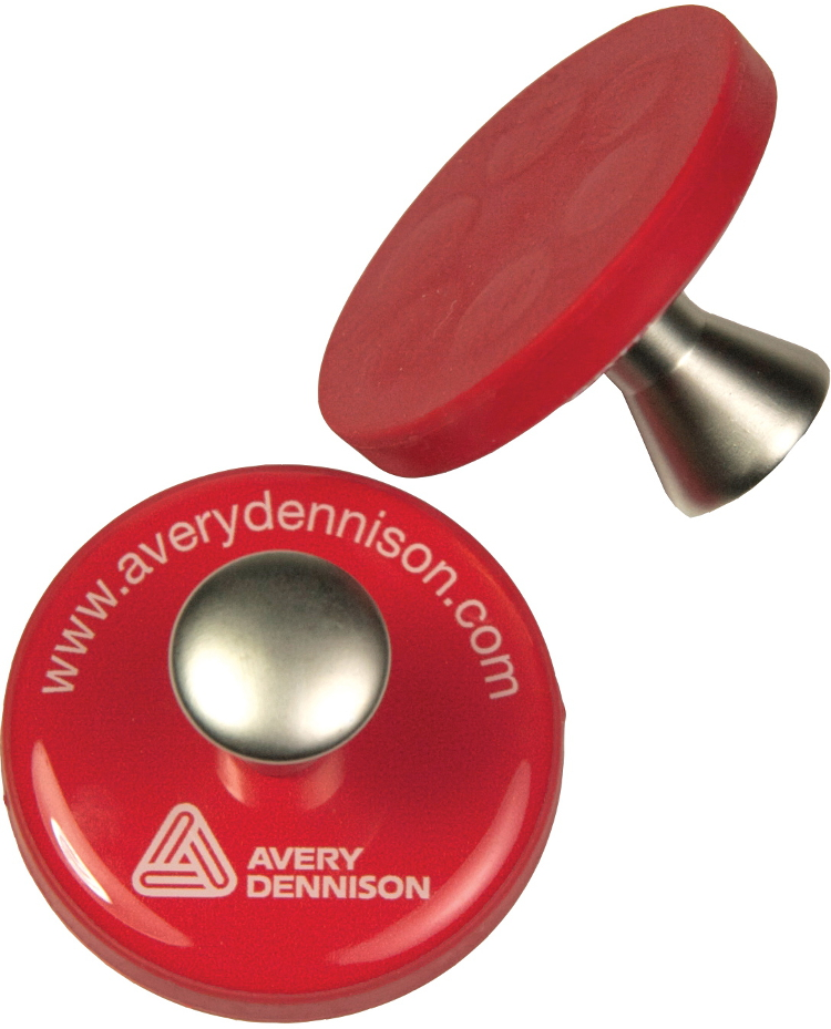 Avery Z1063 S Super Strong Magnets