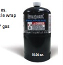 BernzOmatic® Disposable Propane Cylinders