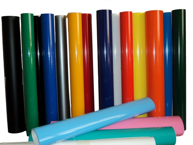 Calendered Vinyl 19 Roll Pack 12 Quot X 10 Yd