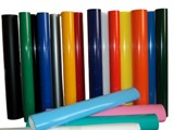 "Calendered Vinyl 19 Roll Pack 24"" x 10 yd"