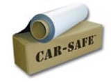 Car-Safe 40 Inch Wide Solvent Printable Magnetic