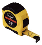 Center Point� Tape Measure