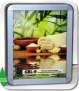 Coveris™ Magic® GBL-9 Semi-Gloss Backlit Film