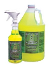 CrystalTek� Ghost-Off Vinyl Ghost / Oxidation Remover