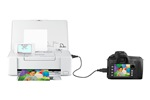 Epson PictureMate PM-400 Inkjet Printer - Color