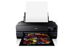 Epson SureColor® P800 Designer Edition Inkjet Printer - Color
