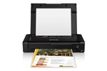 Epson WorkForce WF-100 Inkjet Printer - Color