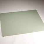 Essentialware® Specialty Graphics Green Silicone Rubber Pad