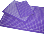 Excel Hobby And Craft Purple Cutting Mat
