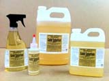 GAP� AR-1000: Gold Solution Adhesive Remover