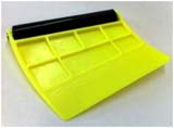 GAP™ MM-5002 Roller Squeegee and Brayer