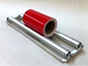 Gap Rt 2400 20 Inch Roller Tray Accommodates Any Size Roll