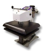 "Geo Knight Digital Combo Multipurpose Swing-Away Air Automatic Heat Press 14"" x 16"" DC16AP"
