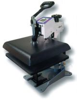 "Geo Knight Digital Combo Multipurpose Swing-Away Heat Press 14"" x 16"" DC16"