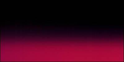 Graduated Gradient Rainbow Vinyl Vertical Black To Red