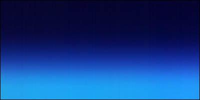 Graduated Gradient Rainbow Vinyl Vertical Dark Blue To