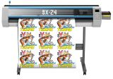 Graphics One GO X 24P 24 inch 4 Color CMYK Eco Solvent Printer