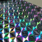 "Griff Decorative Films Fantasy Holographic 1/4"" Mosaic 24"""