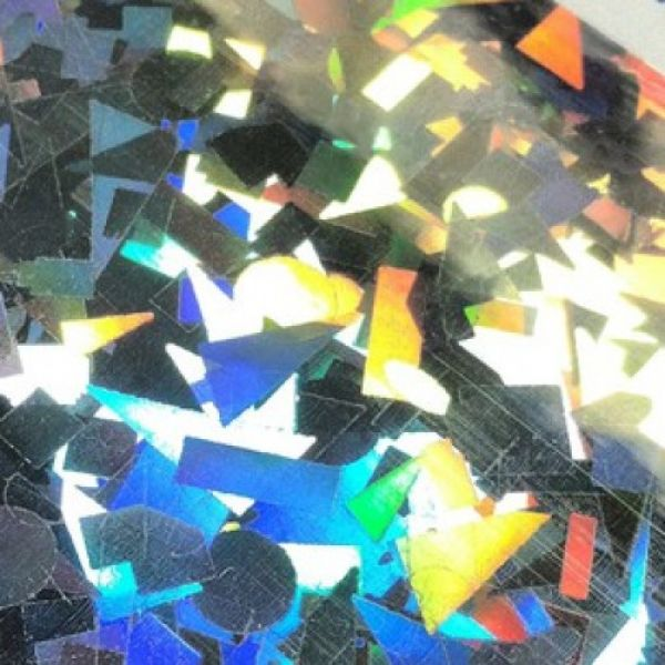 Griff Decorative Films Fantasy Holographic Crystal 24 Quot