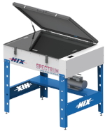 Hix Screen Printing Exposure Units Spectrum LED