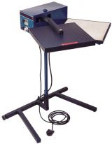 Hix Screen Printing Spot Heaters Auto SH