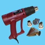 Image One Impact Digital Variable Temperature Heat Gun Kit