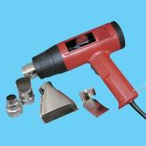 Image One Impact Dual Temperature Heat Gun Kit