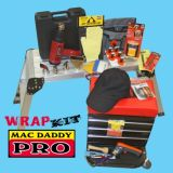 Image One Impact Mac Daddy Pro Wrap Kit