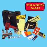 Image One Impact Trades Man Wrap Kit