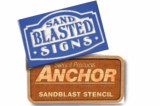 IPG� Intertape Polymer Group� Anchor� Signblast 153