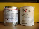 KR Rainbow Screen Printing Ink Solvent PMS Matched Nazda 9700 And System 2 S2