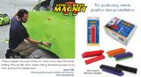Master Magnetics Vehicle Wrap Magnet