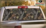 Mossy Oak� Graphics� Perforated Window Film