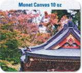 Neschen® Monet Canvas 10 oz. Heavyweight Coated Matte Canvas