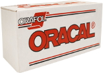 "ORAFOL® ORACAL® 8500 Translucent Cal Calendered Vinyl 15"" x 50 yd Perforated"