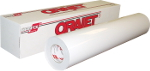 ORAFOL® ORAJET® 3640 Soft Calendered PVC Digital Media 3 Mil Economy Grade Vinyl With Clear Adhesive