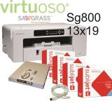 "Ricoh Sawgrass Virtuoso SG800 11"" x 17"" Sublimation Printer"