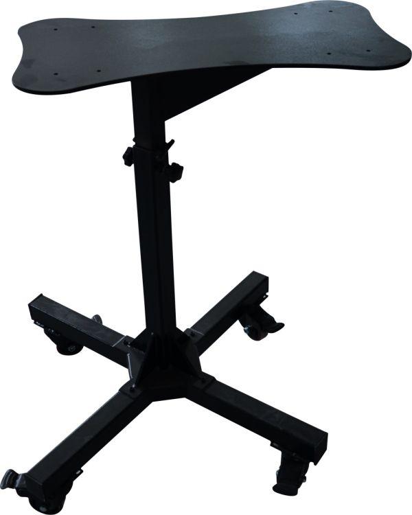 Ricoma Ikonix Digital Heat Press Machine Heat Press Stand