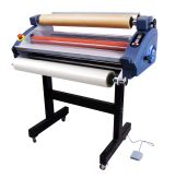 "Royal Sovereign 32"" Wide Format Cold Pressure Sensitive Roll Laminator Cold Roller RSC-820CLS"