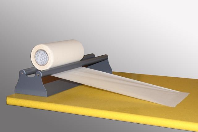 Saga Application Transfer Tape Dispenser Roller