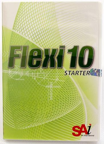 flexi 10 crack serial