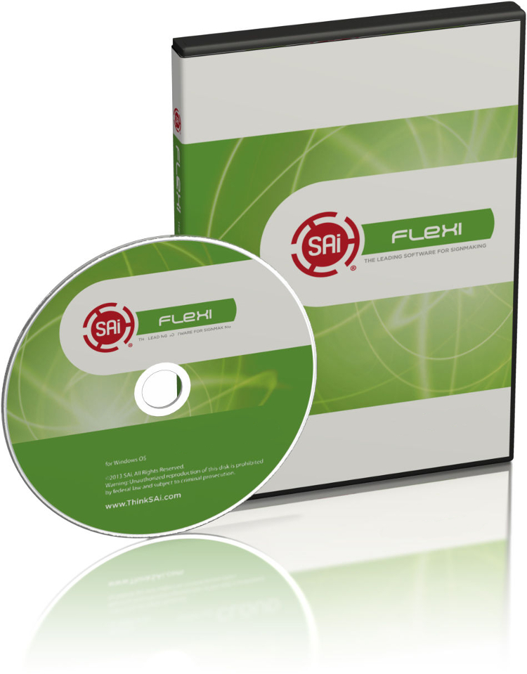 free flexisign download full